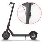 Оригинал BIKIGHT1штDIYKickScooterМодификация Замок Передняя защелка для Xiaomi Mijia M365 Электрический скутер
