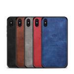 Оригинал MofiПочетнаятехнология3DШаблонИскусственная кожа Soft ТПУ Защитный Чехол для Xiaomi Mi8 Mi 8 Pro / Xiaomi Mi8 Mi 8 Explorer Edition