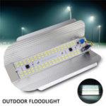 Оригинал 2шт 50W высокой мощности 70 LED прожектор Водонепроницаемы Лодий-вольфрам Лампа На открытом воздухе Сад AC220-240V