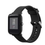Оригинал BakeeyСиликоновыйЧасыСтандартыРемешокдля Xiaomi Huami Amazfit Bip Смарт Часы