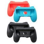Оригинал 2 шт. Для Nintendo Switch Joy-Cons ручки Набор игровой контроллер ручка ручной держатель