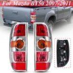 Оригинал Задний фонарь автомобиля с тормозом Лампа без лампочки слева / справа для Mazda BT50 2007-2011 UR5651150 UR5651160