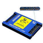 Оригинал MECHANIC APR8 LCD Телефон Светочувствительный фоторецептор Ремонт Программист Вибрация Прочитать запись модификации для Iphone 7 / 7P / 8 / 8P / X
