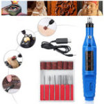 Оригинал USB Mini Electric Grinder Engraving Pen Milling Rotary Drill Grinder Tool Milling Polishing Drilling Cutting Engraving Tool