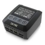 Оригинал SKYRC B6 Nano DUO 2X100W 15A AC Bluetooth Smart Батарея Зарядное устройство Разрядник Поддержка SkyCharger APP