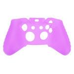 Оригинал Мягкая крышка Силиконовый Чехол Защитная крышка джойстика Кабель для Xbox One X Game Controller