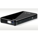 Оригинал AUN MINI Проектор X2 WIFI Android Сенсорное управление RAM 2G ROM 16G Поддержка 1080P 3D домашний кинотеатр
