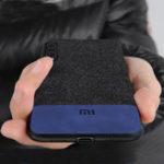 Оригинал BakeeyLuxurySpliceТканьSoftСиликоновый Край Противоударный Защитный Чехол Для Xiaomi Mi9 Mi 9 / Xiaomi Mi9 Mi 9 Прозрачный выпуск