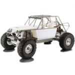 Оригинал TFLC1805вразобранномвидеНабор 1/8 4WD Rc Авто Металлический двухскоростной гусеничный редуктор без электронных компонентов