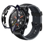 Оригинал ТПУWatchЧехолЗащитнаякрышкадля часов Защитная крышка от падения Чехол Защитная крышка для часов Huawei GT