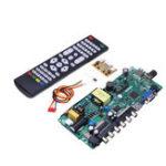 Оригинал TP.VST59.PA671 Силовая материнская плата Встроенная плата драйвера телевизора LCD вместо TP.VST59.P67 с разъемным разъемом