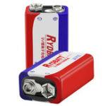 Оригинал RYDBATT 9V 500mAh аккумуляторная Lipo Батарея