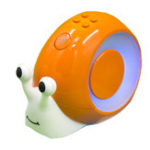 Оригинал Robobloq Qobo Умная Улитка RC Робот Игрушка Для STEAM Программируемая Образовательная