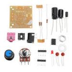 Оригинал 10шт DIY LM386 Ultra Mini Mini Power Усилитель Совет Набор Низкое энергопотребление 3 ~ 12 В