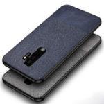 Оригинал BakeeyХлопокТканьЗащитнаяЧехолДля Samsung Galaxy S9/S9 Plus Анти Задняя крышка отпечатков пальцев