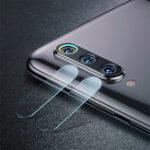 Оригинал Baseus2PCSAnti-scratchUltraThinHD Clear Phone Объектив Защитная пленка для экрана камера Защитная пленка для Xiaomi Mi9 Mi 9