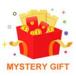 Оригинал Banggood Shopping Mystery Коробка Ограниченное предложение Ends Soon Ограниченное предложение Flash Предложения Mystery Коробка