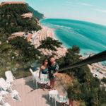 Оригинал 2.7 м углеродного волокна супер длинный Selfie Палка таймер движения для камера