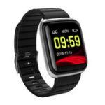 Оригинал Xanes®G31,3-дюймовыйцветнойэкранSmart Watch Дистанционный камера Сердце Оценить артериальное давление Монитор Фитнес Спортивный