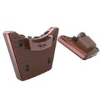 Оригинал Guitto GGP-01 Guitar Pickup Swift Установка для 36-42 дюймов классической и акустической гитары