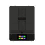 Оригинал T200 10,1-дюймовый 2K светоотверждаемый рабочий стол UV Смола LCD 3D-принтер 216 * 135 * 200 мм Объем сборки Поддержка автономной печати Резюме Печать