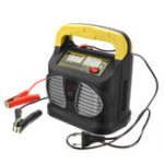 Оригинал 240W 12V / 24V 6-200AH Батарея Зарядное устройство для хранения свинца Батарея Авто зарядное устройство Jump Starter Power Bank