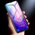 Оригинал 3Dизогнутыйкрайзакаленноестекло-экранпротектор для Samsung Galaxy S10/S10 Plus устойчивый к царапинам пленка