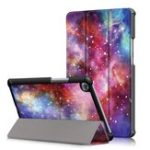 Оригинал Tri Fold Ultra Тонкий Чехол Чехол для планшета 8.4 дюймов Huawei Mediapad M5