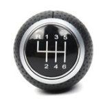 Оригинал 6-ступенчатая ручка переключения передач для Audi A4 S4 B8 8K A5 8T Q5 8R S Line 07-15
