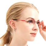 Оригинал SHUAIDI UV400 Анти Blue Ray Computer Очки Смола для ухода за глазами