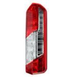 Оригинал Авто Задний задний фонарь Красный Лампа Объектив Правая сторона для Ford Transit MK8 MKVIII 2014 г.в.