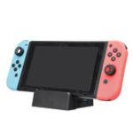 Оригинал Bluetooth HD 4K Конвертер Зарядное Устройство Зарядная Станция Видео Док для Nintendo Switch Игровой Консоли