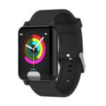 Оригинал BakeeyE04ЭКГEKGДисплейАртериальное давление Full Touch Мульти-спортивный режим Long Батарея Life Smart Watch