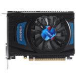 Оригинал Yeson AMD RX550 4 ГБ GDDR5 128-битная 1071 МГц 6000 МГц игровая видеокарта Видеокарта