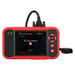 Оригинал LAUNCH Reader CRP123 Code Reader OBD2 EOBD & CAN Авто Диагностический сканер Инструмент для Двигатель AT ABS Тестирование SRS