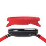 Оригинал ПКPureцветWatchЧехолЗащитная крышка часов Защитная крышка для Xiaomi АмазфитПейс Smart Watch