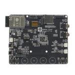 Оригинал Espressif Официальный ESP32-LyraT с открытым исходным кодом Голос Аудио WiFi Bluetooth Совет по развитию с сенсорным физическим Кнопки Поддержка PTZ