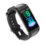 Оригинал BakeeyV1ЦветДисплейМенструальныйцикл Все время Сердце Оценить Монитор Секундомер USB Зарядка Smart Watch Стандарты