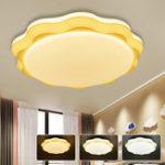 Оригинал 24W LED Dimmable Лампа Потолочный светильник поверхность гостиной Спальня