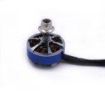 Оригинал R2306 2600KV 3-4S Бесколлекторный мотор CW Резьба с 10см Провод для RC Дрон FPV Racing