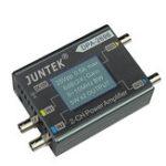 Оригинал DPA-2698 Двухканальный высокой мощности 10 МГц DDS Функция Генератор сигналов Мощность Усилитель Мощность постоянного тока Усилитель