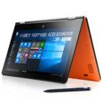 Оригинал VOYOA1120ГБSSD4G APLLO LAKE N3450 Quad Core 11,6 дюймов Windows10.1 Tablet-Orange