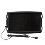 Оригинал 18V 2.4W Солнечная Panel Батарея Резервное зарядное устройство для Авто Лодка Автоavan Блок питания