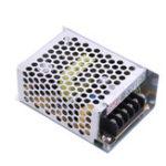 Оригинал AC 100-240V к DC 12V 5A 60W Импульсный блок питания Драйвер адаптера LED Полоска
