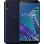 Оригинал ASUSZenFoneMaxProM1ZB602KL Global Version 6,0 дюймов FHD + 5000 мАч 4 ГБ 64GB Snapdragon 636 Octa Core 4G Смартфон
