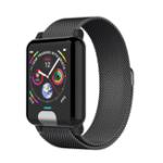 Оригинал BakeeyE04ЭКГЭКГДисплейАртериальное давление Миланская версия Мульти-спортивный режим Long Батарея Life Smart Watch