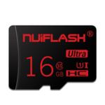 Оригинал Nuiflash NF-TF 02 C10 Карта памяти 16GB 32GB 64GB 128ГБ Карта памяти TF Карта памяти для телефона камера