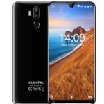 Оригинал OUKITELK97.12дюймовFHD+ Waterdrop Дисплей 6000 мАч 4 ГБ RAM 64GB ПЗУ HelioP35 Octa Core 2.3 ГГц 4G Смартфон