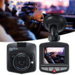 Оригинал 2,6 дюймов 1080P Полный HD Loop Recording Авто Видеорегистратор камера