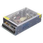 Оригинал Импульсный источник питания AC110V / 220V 250W 12V20A с вентилятором 200 * 110 * 50 мм